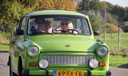 Trabant-Tour-Moergestel